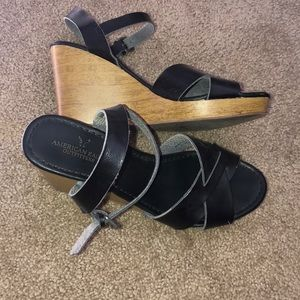 American Eagle Outfitters Shoes - Women's wedges